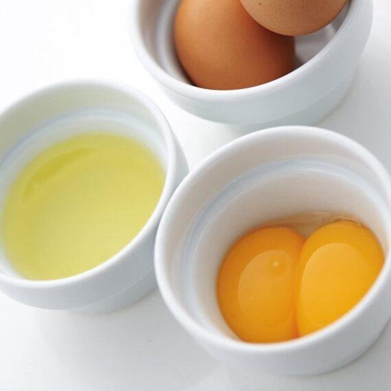 Locisne 8 in 1 Kitchen Tool, Multipurpose Function Plastic Bin Bottle Essential Kitchen Cooking Tools Kitchen Gadget (funnel, lemon squeezer,egg seperator,measuring cup, can opener)