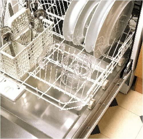 Kenwood Mini Chopper, 0.35 Litre Dishwasher Safe Bowl, 2 Speeds, Rubber Feet for Food Chopper Stability, 300 W, CH180A, White