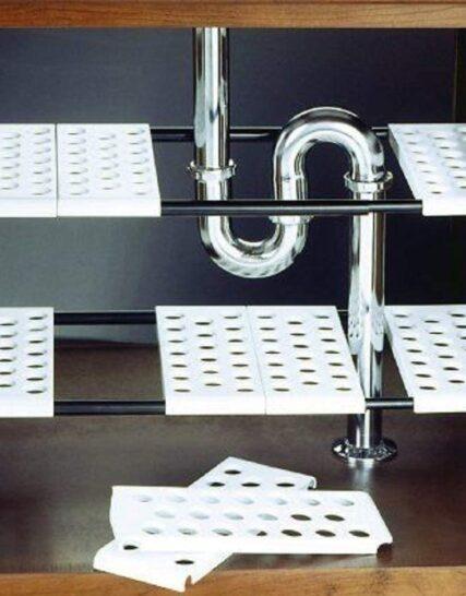 Addis 506881 Under Sink Storage