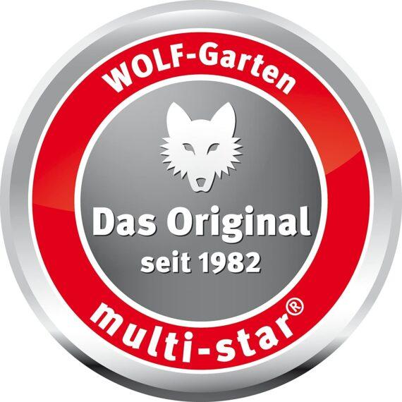Wolf Garten RMM Multi-Change Iron Lawn Edger