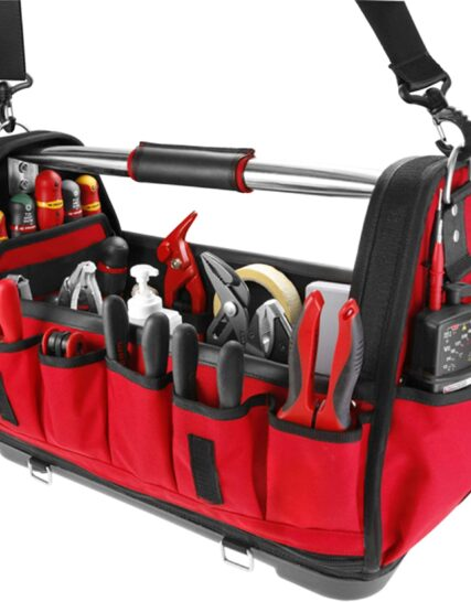 Facom Probag BS.T20PG Tool Bag Fabric 20 Inches