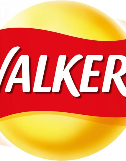 Walkers Classic Variety Multipack Crisps Box (60 Single Bags)