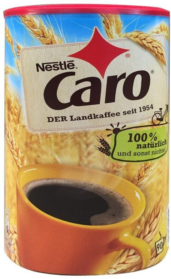 Caro Landkaffee (Instant Cereal Beverage Powder) - 200g