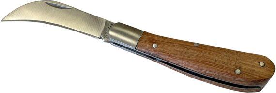 Spear and Jackson Kew Gardens Razorsharp 7946KEW Folding Garden Knife