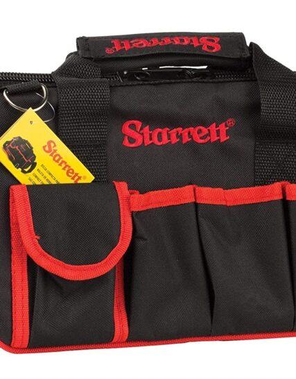 Starrett BGS Small Tradesmans Tool Bag, 300mm x 170mm x 220mm