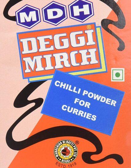Mdh Deggi Mirch - 100g