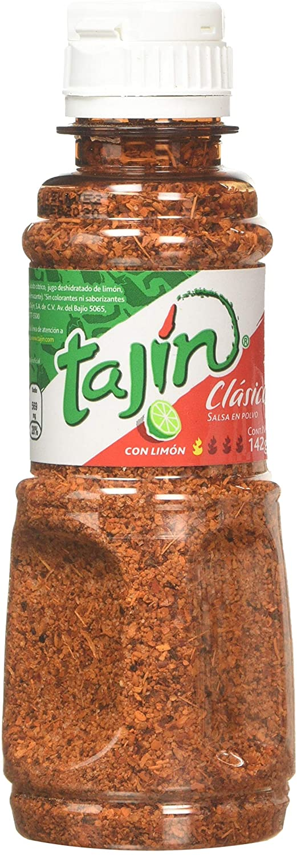 Tajin Clasico Mexican Seasoning With Lime 142g