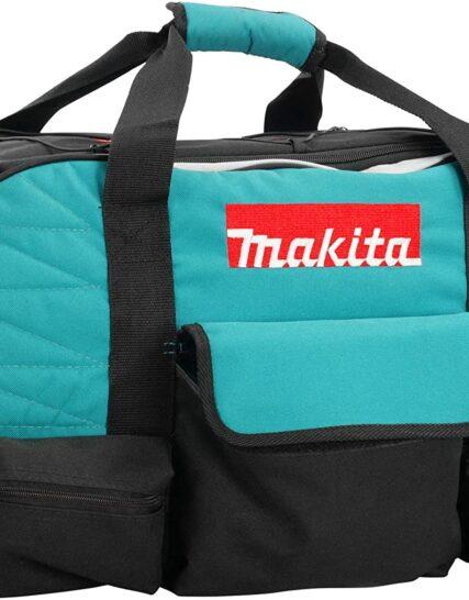 Makita 831278-2 Tool Bag for LXT400, Multi-Colour, 60 x 36 x 30 cm