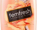 Femfresh Everyday Care Daily Intimate Wash - with aloe vera, 250 ml