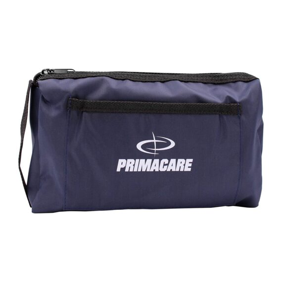 Primacare Medical Supplies DS-9181-BL Blue Professional Blood Pressure Kit with Sprague Rappaport Stethoscope