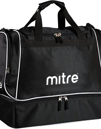 Mitre Corre Hard Based Sports Bag